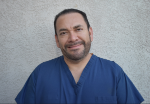 Dr. Emerson Vicuna DDS